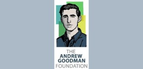 Andrew Goodman Foundation Hidden Hero Event – Nov. 18