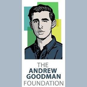 Andrew Goodman Foundation Hidden Hero Event – Nov.18