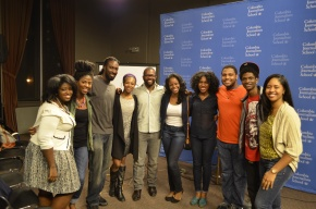 "EVENT: ""How To Be Black"" Author Baratunde Thurston at Columbia Journalism School"