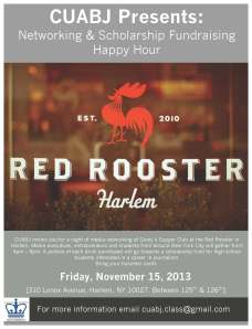 CUABJ Red Rooster Flyer - Revised